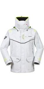 Musto MPX Offshore Jacket Platinum SM1513