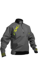 Gul Junior Ballistic Spraytop Grey ST0023-A7