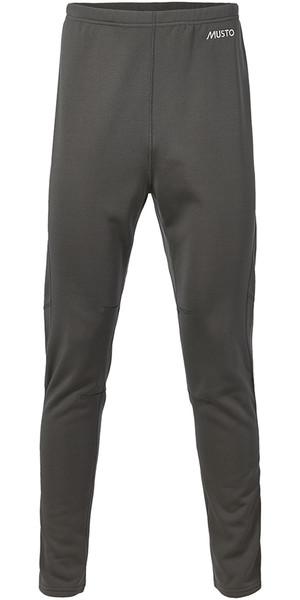 Musto Extreme Thermal Fleece Trouser DARK GREY SU3774