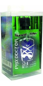 2020 Phix Doctor Super SAP 2:1 Epoxy Repair Kit PHD012