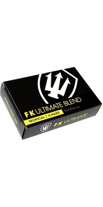 Far King Ultimate Blend Surf Wax - Single - Tropical / X-hard