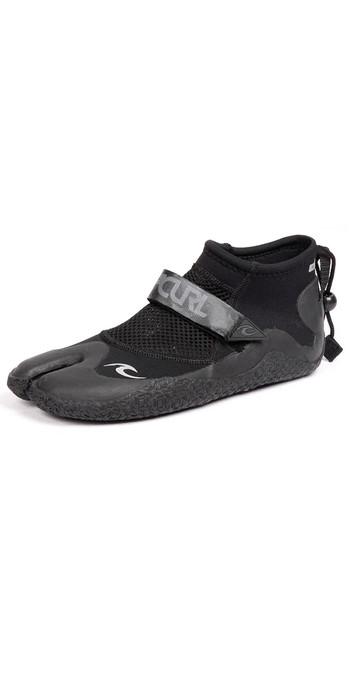 2020 Rip Curl 1.5MM Dawn Patrol Reefer Low Split Toe Shoes WBOOAT