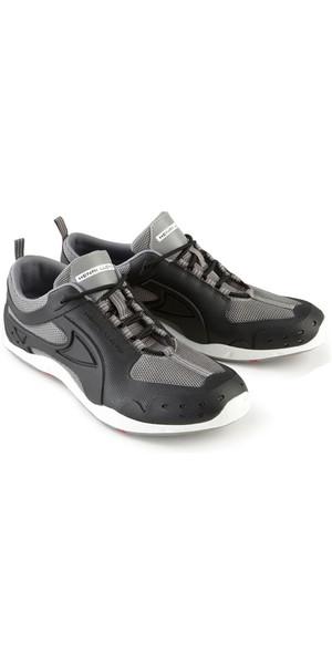 Henri Lloyd Octogrip Mono Shoe GREY Y94065