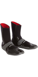 Typhoon Zephyr 5mm GBS Split Toe wetsuit Boot Black 300310
