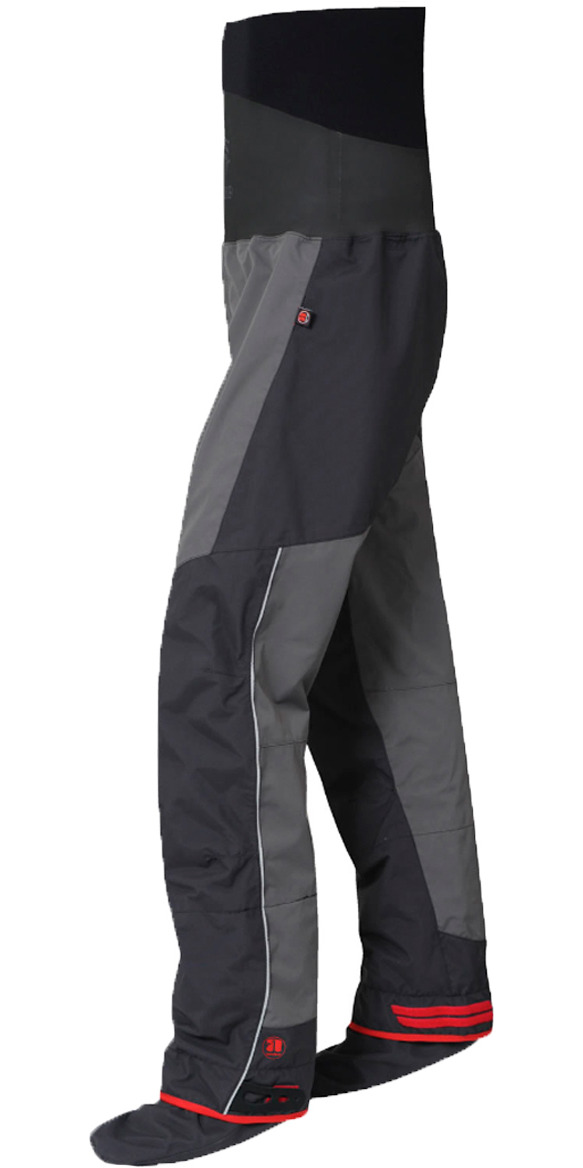 Responsible Kayak Dry Trousers Nookie Canoeing & Kayaking Sporting Goods