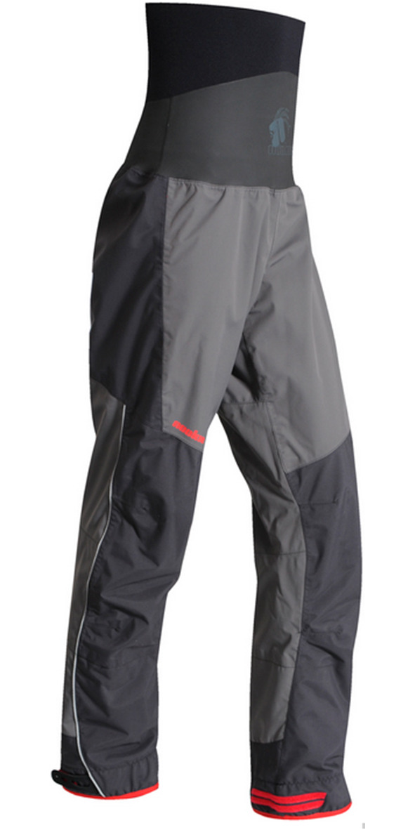 2020 Nookie Evolution Dry Trousers Charcoal Grey / Black TR31