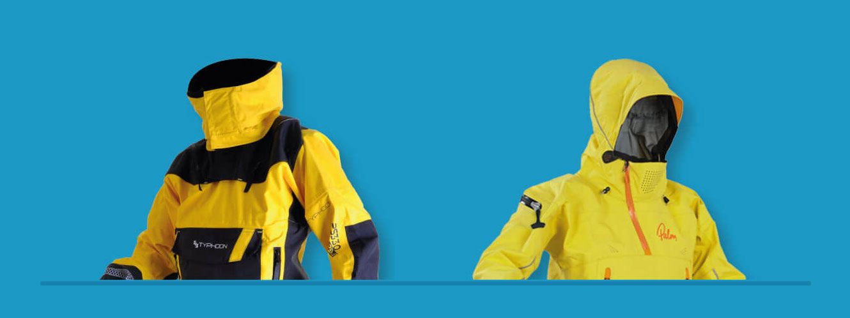 Kayak Drysuits