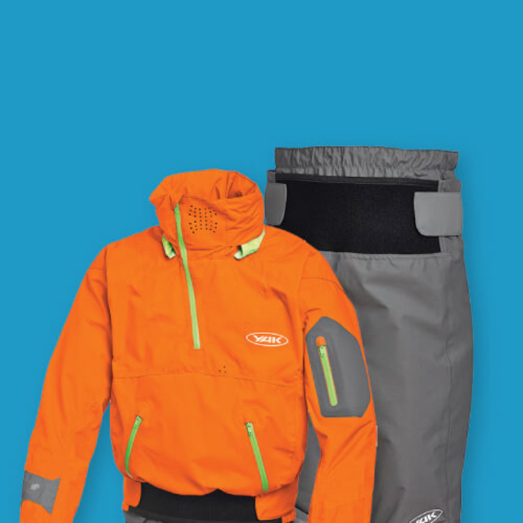Cag & Dry Trouser Sets