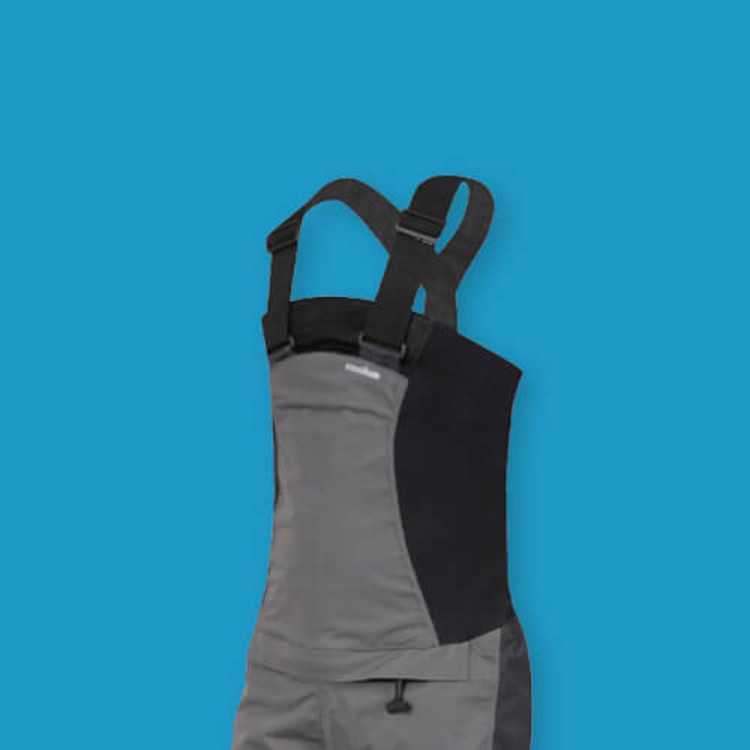 Kayak Dry Trousers