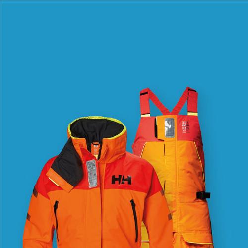 Jacket & trouser sets