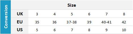 Rip Curl Womens Footwear 19 0 Size Chart