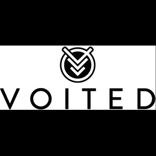Voited