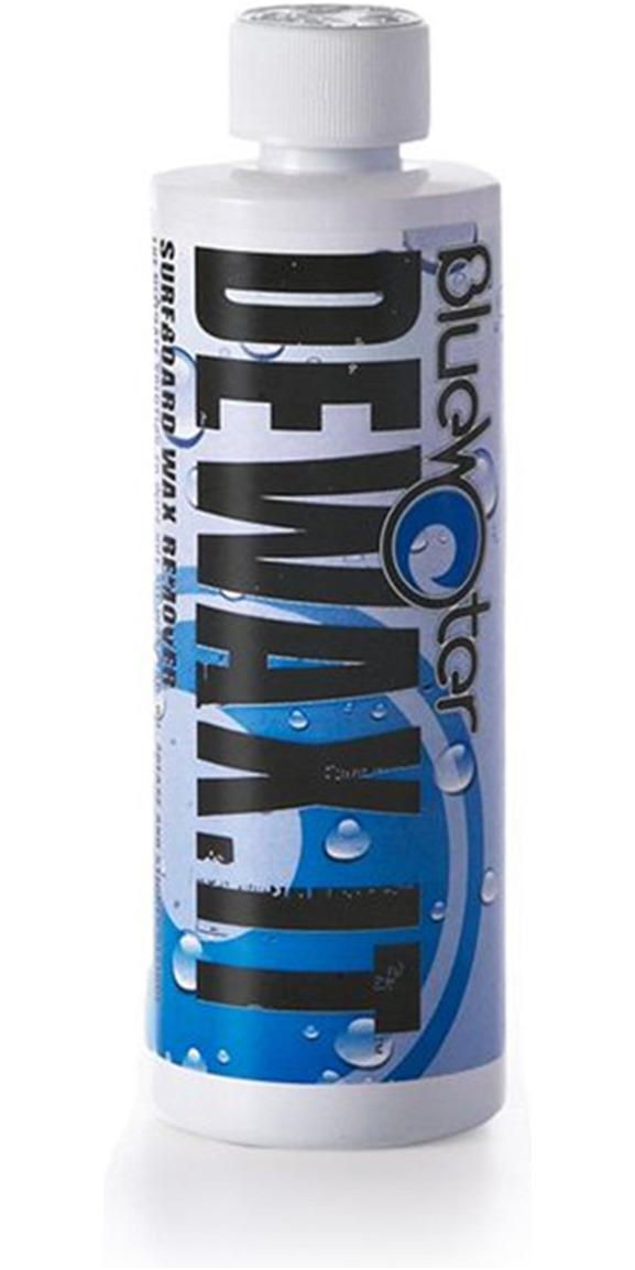 De Waxit Blue Water Wax Remover - Eco Friendly